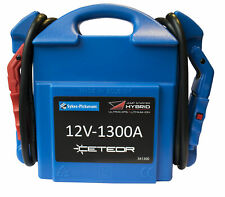 Sykes-Pickavant 341300SP Hybrid Ultracapacitor/Lithium Battery Booster 12v 1300A
