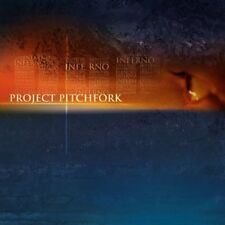 PROJECT PITCHFORK Inferno CD 2002