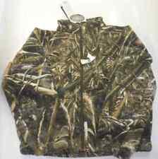 Drake Waterfowl DW2150-015-2 Max 5 Camo Fleece Coat Medium 17680