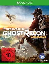 Tom Clancy's Ghost Recon: Wildlands (Microsoft Xbox One)
