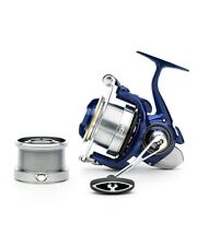 Daiwa 19 TDR Distance 25QD Reel with Spare Spool *New 2019* - Free Delivery