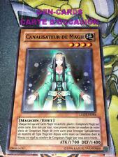 Occasion Carte Yu Gi Oh CANALISATEUR DE MAGIE LODT-FR084