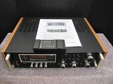 MacIntosh MAC 4280 am/fm stereo Receiver