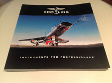 Catalogue BREITLING Watches Instruments for Professionals CHRONOLOG 09 - Español