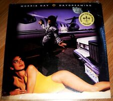 Morris Day   Daydreaming  1987  WB 25651  Vinyl  LP  Sealed  Fast  Free Shipping