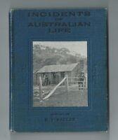 Incidents of Australian Life Harold Primrose Barker 1941