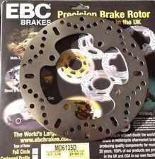 Disques de frein EBC pour motocyclette Yamaha