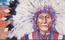 USA - 1990 'INDIAN HEADDRESS' Presentation Pack MNH SG2535-2539 [C2428]