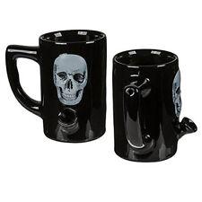 Bong Mug integrated pipe For tobacco and coffee/tea enthusiasts Smoke Shisha
