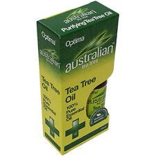 Teebaum Ätherisches Öl von Optima Gesundheit