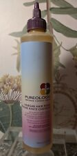 Pureology Vinegar Hair Rinse 8.5 fl oz For Dry Color Treated Hair NEW & SEALED