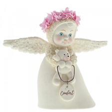 Snowbabies Angel of Comfort Figurine 6001890 - Brand New & Boxed