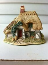 "Lilliput lane ""Boxwood cottage"" English Collection Hand made in Cambridge ,Uk"