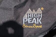 Simex Sport Internal Frame Backpack with Rain Cover - High Peak