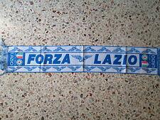 d5 sciarpa SS LAZIO FC football club calcio scarf bufanda echarpe italia italy