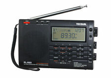 TECSUN Shortwave Portable AM/FM Radios