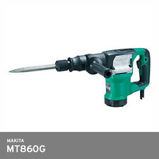 Makita Maktec MT860G Demolition Hammer 900W 12lbs Replace HM0810T 220V Corded