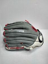 Mizuno Ballpark 13 Softball Glove, Right Hand Throw NWT