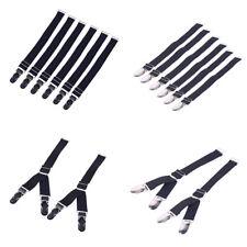 I/Y Style Stocking Strap Suspender Clips Corset Holders Elastic Garter Belt
