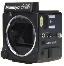MAMIYA 645 Super