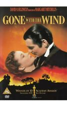 GONE WITH THE WIND GABLE & LEIGH NEW SEALED 1939-2009 DVD