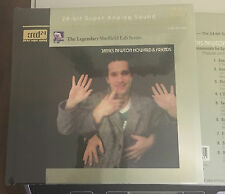 JAMES NEWTON HOWARD & FRIENDS  WITH TOTO XRCD 24 BIT CD  SUPER ANALOG SOUND