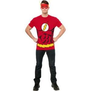 The Flash Déguisement Kit Adulte