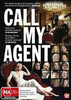 Call My Agent! - DVD Region 4 Free Shipping!