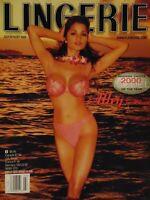 Playboy's Lingerie July August 2000 | Alley Baggett   #2103 #815