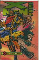 X-MEN: PRIME (DS CHROME COVER) (MARVEL) ONE-SHOT