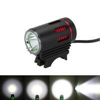 5000LM CREE XM-L2 LED Bicycle Bike Headlight Head Lamp Front Light set Torch