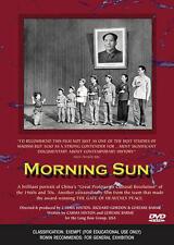 New DVD** MORNING SUN