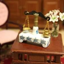 1:12 Dollhouse Miniature Scale/ Miniature Scales D56