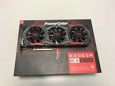Power Color Red Devil Radeon RX 570 4GB GDDR5 256bit PCle