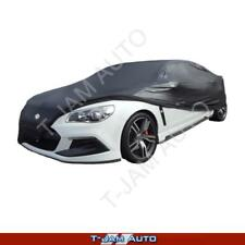 Show Car Cover Concours D'Elegance HOLDEN COMMODORE 5.25m BLACK Indoor