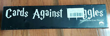 Cards Against Muggles Game Box Cards Harry Potter **RARE** NEW SEALED US Seller