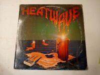 Heatwave - Candles Vinyl LP 1980