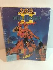 Double Dragon II: The Revenge (PC, IBM Tandy, 1989)