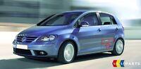 NEW GENUINE VW GOLF PLUS GOLF MK5 04-09 REAR DOOR PRIMED MOULDING TRIM LEFT N/S