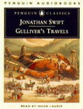 Gulliver's Travels by Jonathan Swift (Audio cassette, 1996)