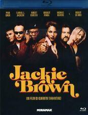 Blu Ray Jackie Brown - (1997) (Blu Ray+Dvd) *** Contenuti Extra ***.....NUOVO