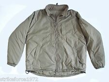 "NEW - Latest Army Issue PCS Thermal Jacket - Size 160/80 - SMALL (36-38"" Chest)"