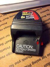 New Bright R/C 6V Ni-MH/Ni-Cd Battery Charger A519201194