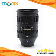 Nikon AF-S NIKKOR 28-300mm f/3.5-5.6G ED VR Zoom Lens + 3 Years Warranty