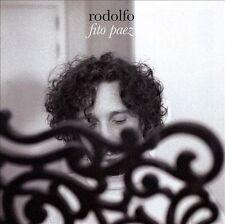 NEW - Rodolfo by Fito Paez