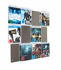 Blu-ray Wand Regal - Bluray Cover als Wandbild