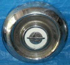RF967 1954 1955 54 55 Oldsmobile Hubcap Dog Dish