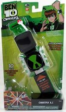 Bandai BEN 10 Omniverse Omnitrix A.I. Lights & Sounds Cartoon Network NEW 32050