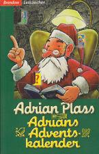 Adrians Adentskalender - Adrian Plass