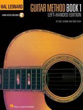 Hal Leonard Guitar Method Book 1 Left-Handed Edition - Guitar Method 000697399